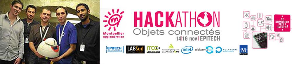 Pilag - Pi-U : le robot premier prix du Hackathon
