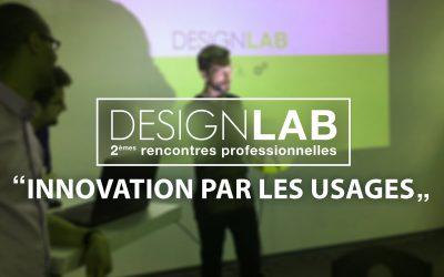 DesignLAB#2 : rencontres professionnelles