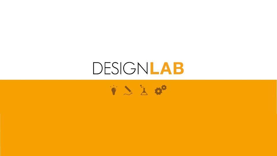 Pilag - Design lab 1