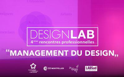 DesignLAB#4 : rencontres professionnelles