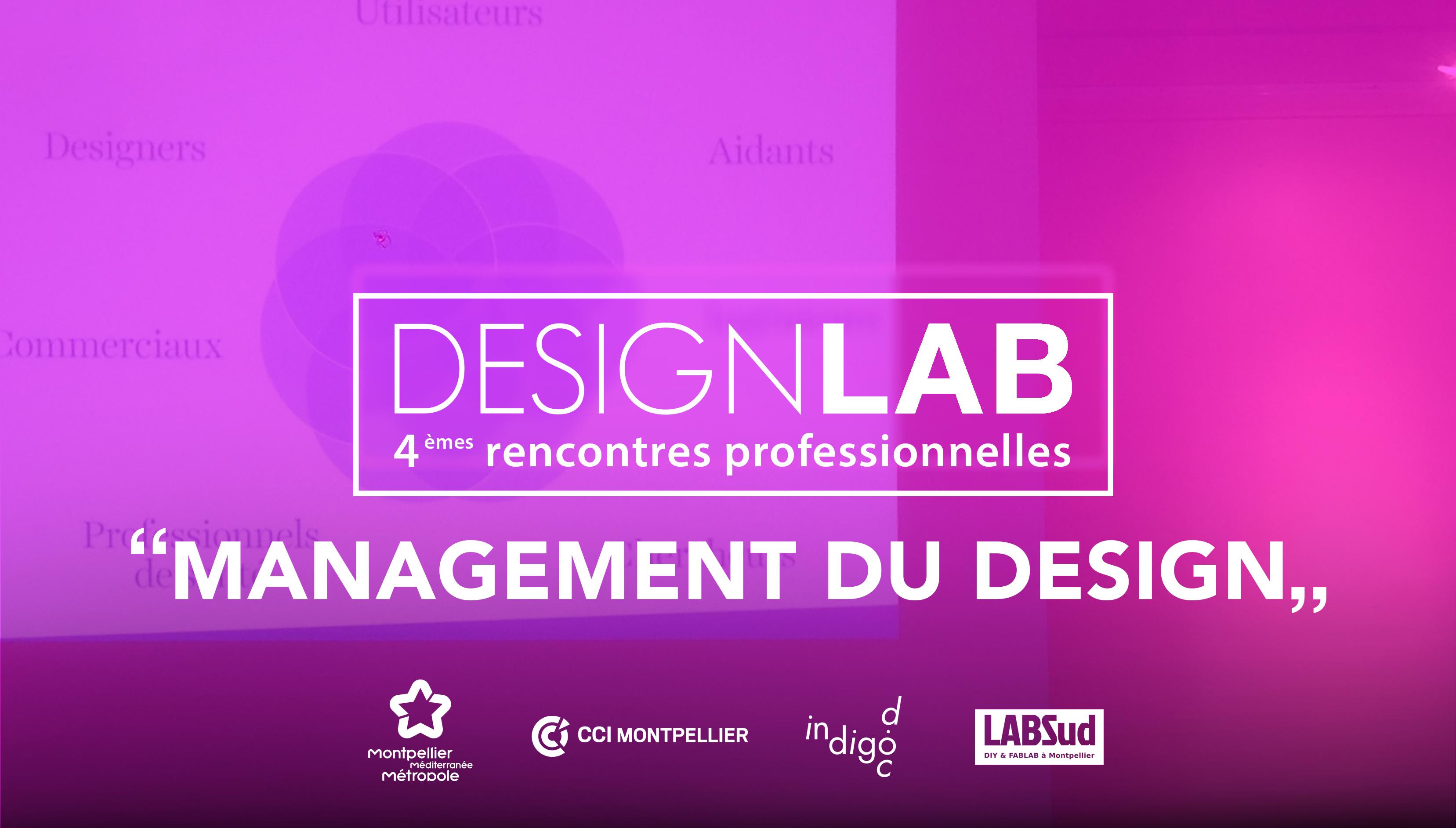 Pilag - DesignLab 4 management du design