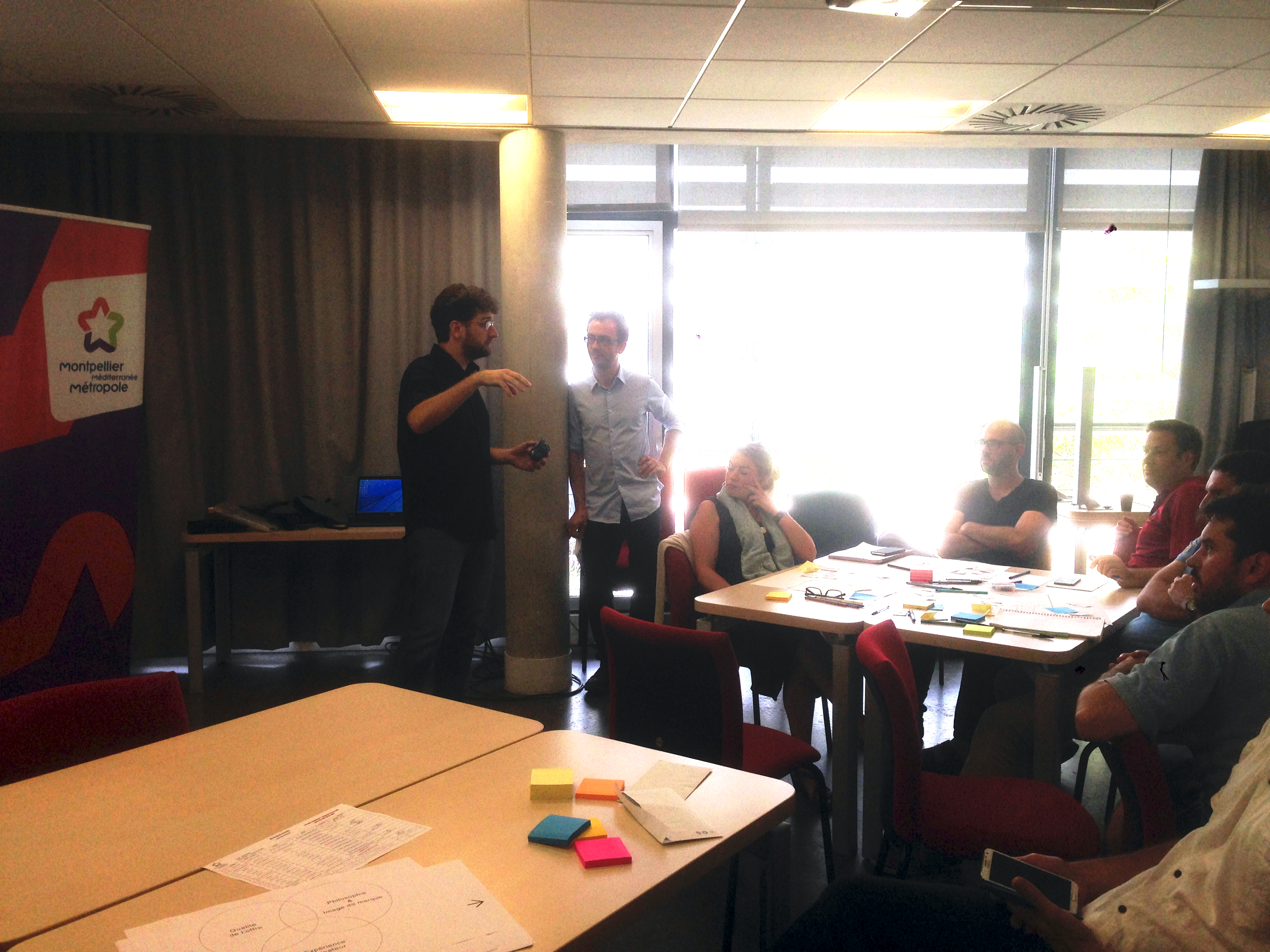 Pilag - DesignLab 4 workshop