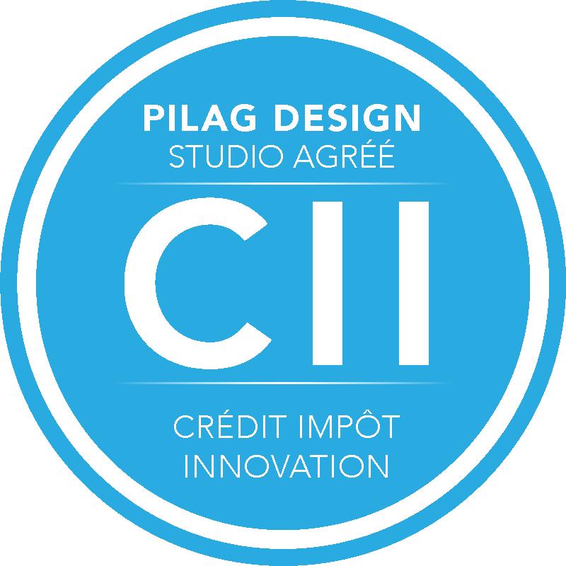 Pilag - CII - design