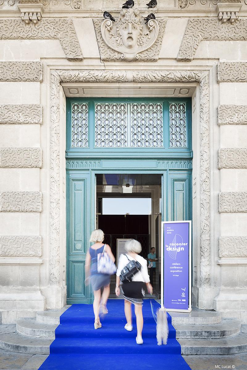 Pilag - Raconter le design - Opéra Comédie