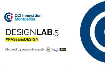 DesignLAB#5 : rencontres professionnelles