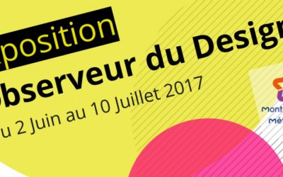 Observeur du design 2017