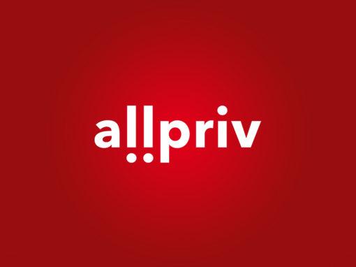 Allpriv – Mission en cours